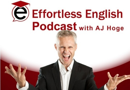 Effortless English отзыв (AJ Hoge отзыв)